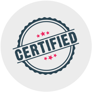 Certified Inspection
